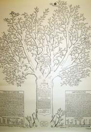 Saleeby Saliba Family Tree